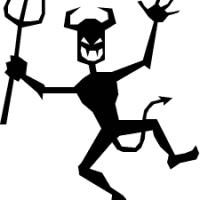 dancing-devil